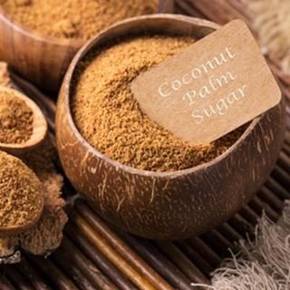 Organic Coconut Sugar for Baking