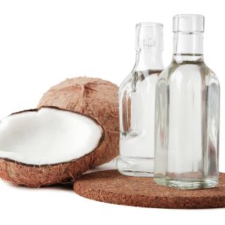 Virgin Coconut Oil for Health