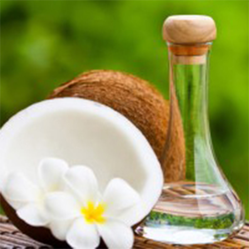 Virgin Coconut Oil for Hair