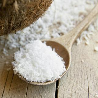 Desiccated Coconut for Confectionery Industries
