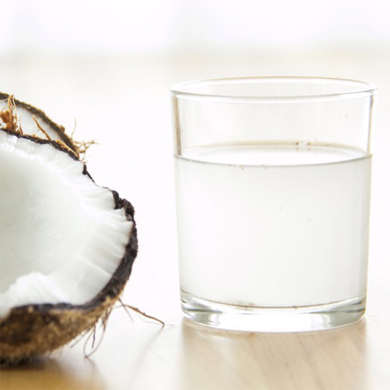 Coconut Water for Industry