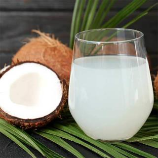 Coconut Water for Consumption