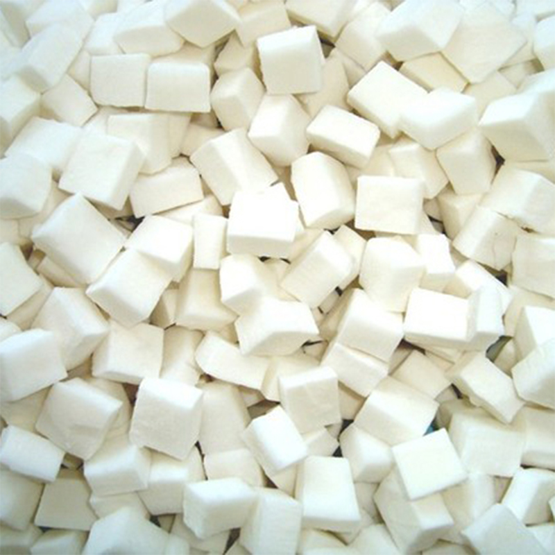 Frozen Coconut Meat for Industry